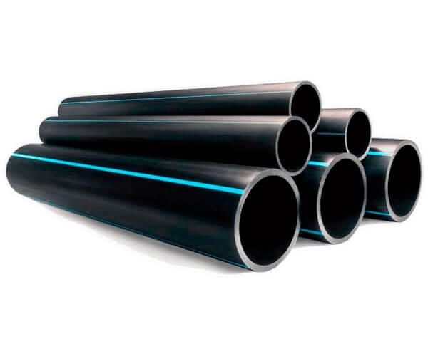 Пластикові труби